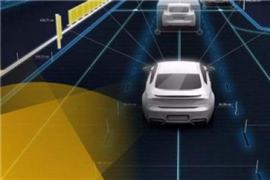 欧盟计划2030年进入完全自动驾驶社会