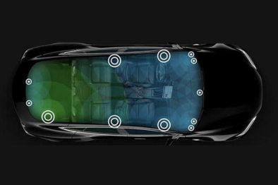马斯克:Model S音响系统将能自动调节音量