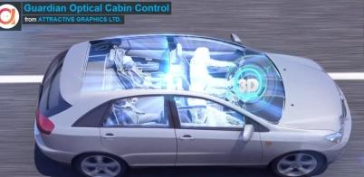 Guardian车载传感器增新功能