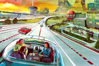 要保证自动驾驶汽车安全,这五件事必须做