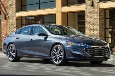 大力布局中级车领域,雪佛兰加速品牌向上发展
