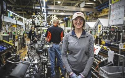 丰田投资7.49亿美元扩大北美业务