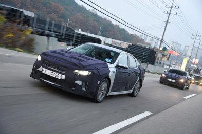 起亚计划在2020年推出氢动力汽车