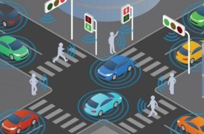 西安交通大学受昆虫眼睛启发研人造复眼 提高自动驾驶汽车视觉能力
