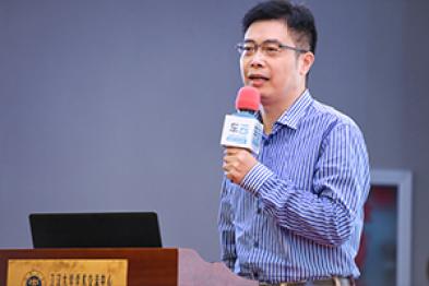 东风智能网联汽车实践与发展——周剑光