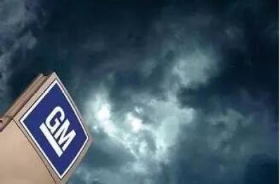 北美供应商CCM破产,通用存断货风险