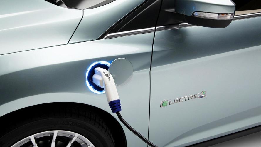 福特拟推出Model E环保车系列 2019年问世