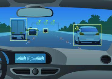 自动驾驶拿掉安全员 科幻大片现实上演还有多久?