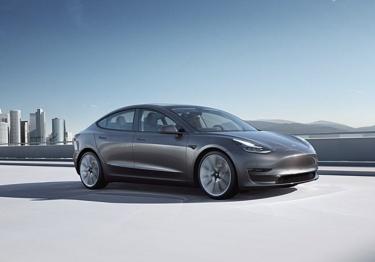 2021上半年全球电动车销量达260万辆 特斯拉居榜首