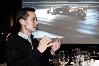 对话雷诺设计副总裁罗伟基:自动驾驶对汽车设计的影响不可估量