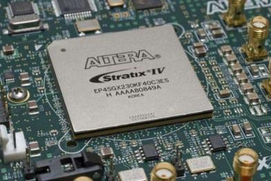人工智能芯片观察:FPGA的过去,现在和未来