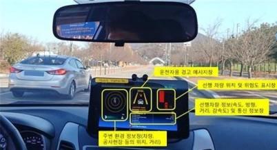 LG在韩首研发LTE自动驾驶汽车技术