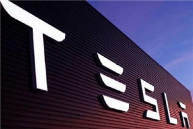 马斯克:特斯拉将在中国超级工厂生产所有的电池模组
