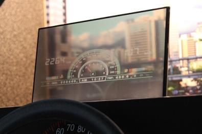 和中华映管聊车载屏幕的华人突围路以及技术未来