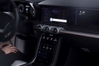 三星明年设立无人车芯片部门 正狂挖自动驾驶人才
