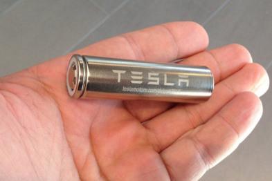 特斯拉确认Model 3电池在超级工厂正式投产