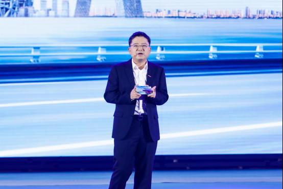 奇瑞控股集团副总经理、捷途总经理鲍思语