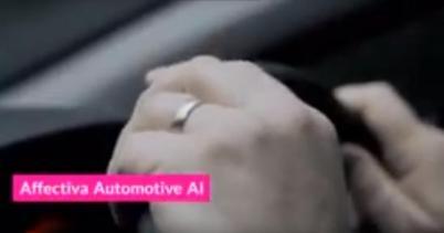 Affectiva发布AI情绪监控软件