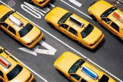 一汽和滴滴合作招募网约车司机,未来怎么玩?