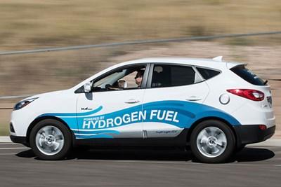 电动汽车,黑科技,前瞻技术,电池,麻省大学罗威尔校区新技术,麻省大学电池技术,电动汽车新技术,氢氧混合产生电力,汽车新技术