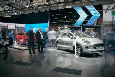 福特欧洲裁员关闭工厂转型电动化,2024年前电动车型将达到17款