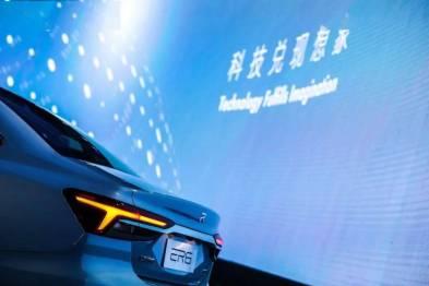 聪明的买车人丨一周新车快评:光环不少的荣威R ER6、刀片电池新唐、网红CS55 PLUS蓝鲸版