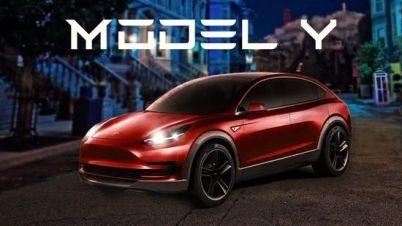 7座版Model Y或在第四季度初上市