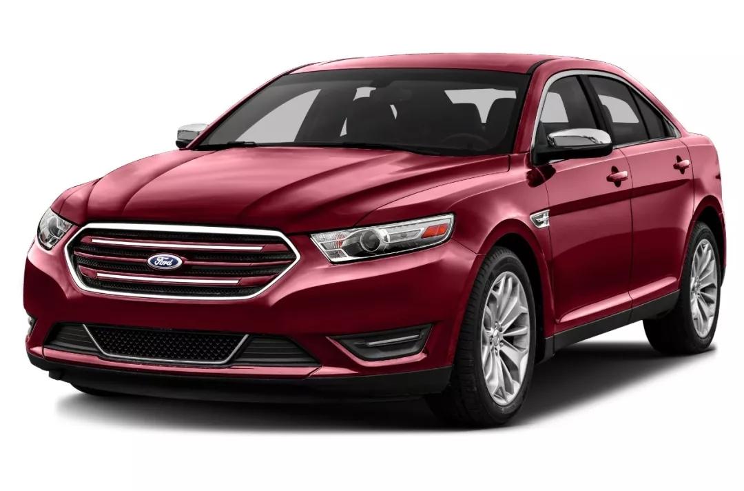 2016 款 Taurus:经典的燃油车造型