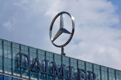 梅赛德斯-奔驰开始扩展汽车订阅服务
