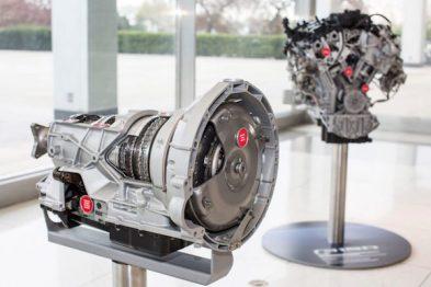 关于福特与通用联合开发的十速变速箱,你需要知道这十件事情