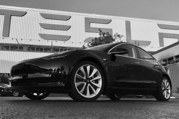 新能源车外商投资限制减少,特斯拉有望在华独资建厂