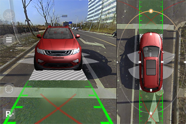 纵目科技完成1亿元B轮定增融资,发力自动驾驶业务