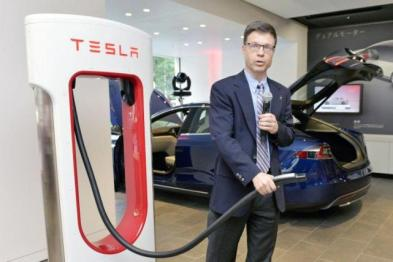 特斯拉证实电池技术主管离职,为马斯克效力十年