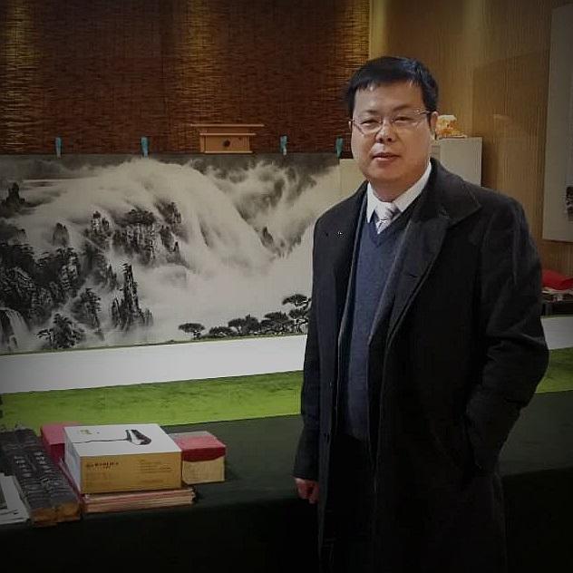 陈君红,汽车安全产业基金研究总监