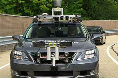 发展无人驾驶,丰田两种模式并行