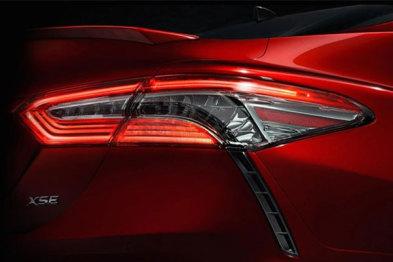 丰田全新动力总成与计划,2.5L发动机热效率可达40%