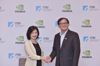 英伟达与台湾工研院合作,自动驾驶投入应用