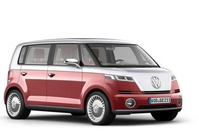 大众将于下月CES发布全电动概念车