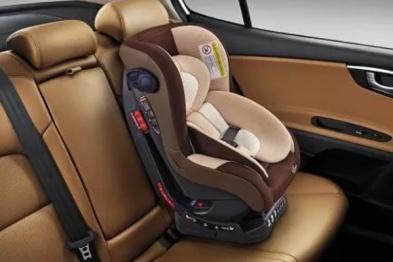 聪明的买车人丨儿童节用车那些事儿