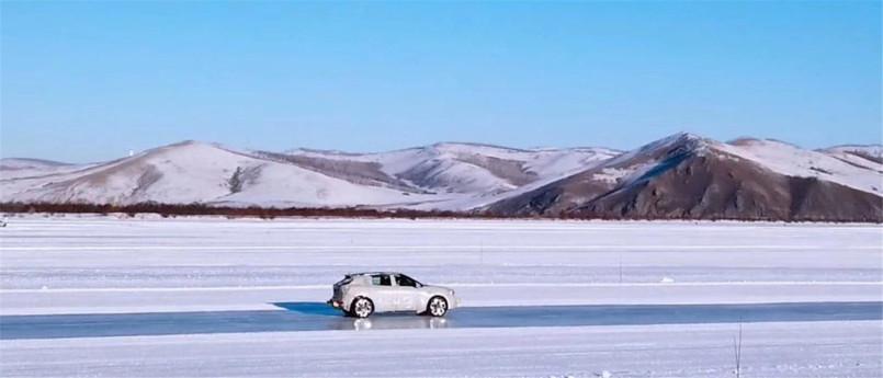 直面-35℃极寒 天际ME7如此测试为哪般 ?