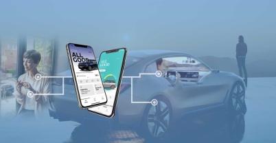 豪华车巨头的电动汽车转型样本:宝马重构销售战略
