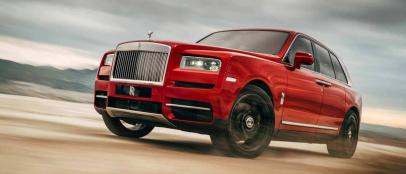 科技说 | SUV,能杀死轿车吗?