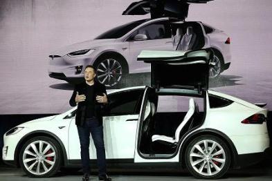 特斯拉将从今年底开始投资Model Y跨界车