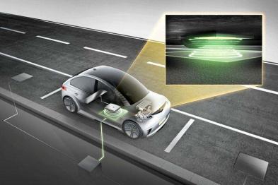 科技说丨无线充电,能否成为充电桩的好搭档?