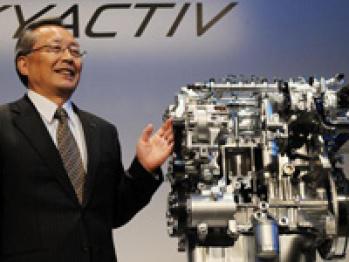 什么,电动汽车的终结者将是……柴油发动机?