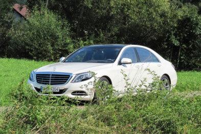 奔驰高管表示短期内不大规模生产纯电动汽车