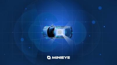 MINIEYE刚刚获得2.7亿融资,将推全域感知解决方案