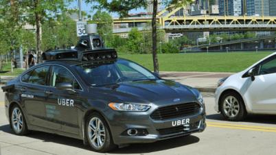 """Uber要求乘客签署""""生死状?#20445;?#20445;证无人车发生事故不起诉"""