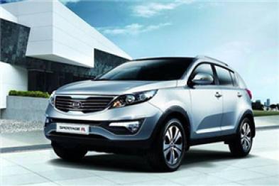 东风悦达起亚1-2月销量近5.2万辆,年内推7款新车