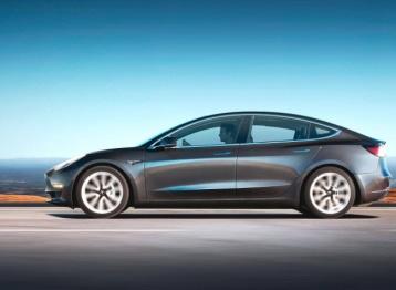 做空者:特斯拉業績三季度已見頂 高價Model 3未來銷量將下滑
